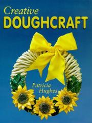 Cover of: Creative Doughcrafts