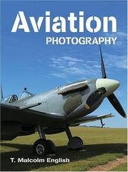Cover of: Aviation Photography