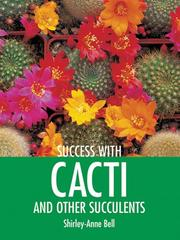 Cover of: Success with Cacti and Other Succulents (Success With...)