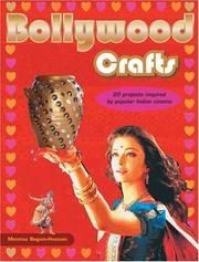 Cover of: Bollywood Crafts