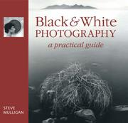 Cover of: Black & White Photography