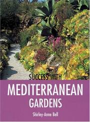 Cover of: Success with Mediterranean Gardens