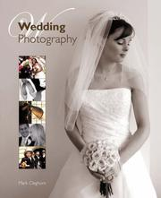 Cover of: Wedding Photography