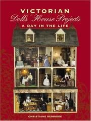 Cover of: Victorian Dolls