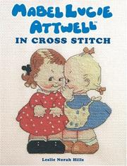 Cover of: Mabel Lucie Attwell in Cross Stitch