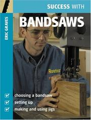 Cover of: Success with Bandsaws (Success With...)