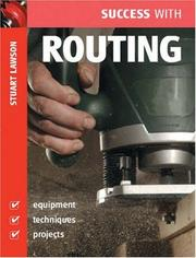 Cover of: Success with Routing