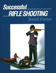 Cover of: Successful Rifle Shooting