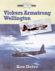 Cover of: Vickers-Armstrongs Wellington