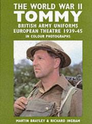Cover of: The World War II Tommy