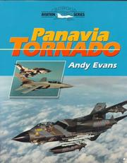Cover of: Panavia Tornado (Crowood Aviation)