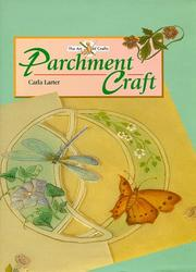 Parchment Crafts (Art of Crafts)