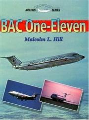 Cover of: BAC One-Eleven (Crowood Aviation Series)
