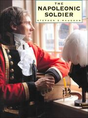 Cover of: The Napoleonic soldier