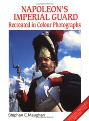 Cover of: Napoleon's Imperial Guard (Europa Militaria Special No 12)