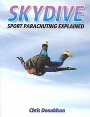 Cover of: Skydive
