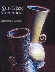 Cover of: Salt-Glaze Ceramics
