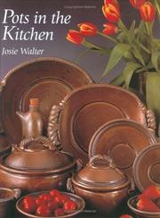 Cover of: Pots in the Kitchen