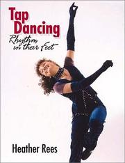 Cover of: Tap Dancing