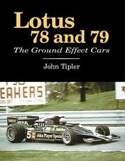 Cover of: Lotus 78 and 79
