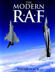 Cover of: The Modern RAF