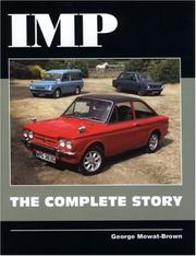 Cover of: Imp