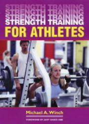 Cover of: Strength Training for Athletes