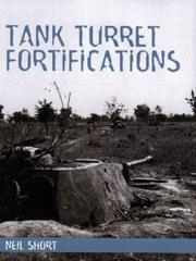 Cover of: Tank Turret Fortifications