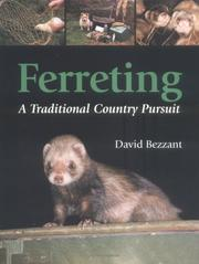 Cover of: Ferreting