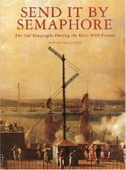 Cover of: Send it by Semaphone