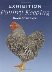 Cover of: Exhibition Poultry Keeping | David Scrivener