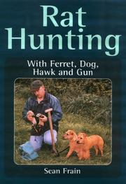 Cover of: Rat Hunting