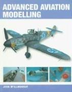 Cover of: Advanced Aviation Modelling