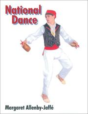 Cover of: National Dance