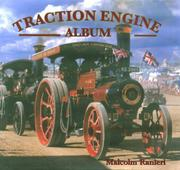 Cover of: Traction Engine Album