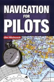 Cover of: Navigation for Pilots