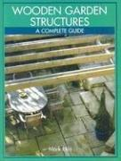 Cover of: Wooden Garden Structures