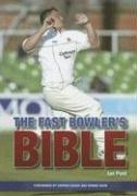 Cover of: Fast Bowler's Bible/The