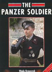 Cover of: The Panzer Soldier