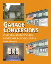 Cover of: Garage Conversions