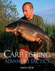 Cover of: Carp Fishing