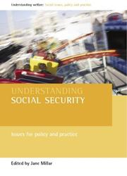 Cover of: Understanding Social Security