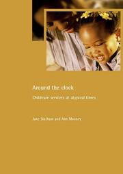 Cover of: Around the clock | June Statham