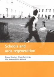 Cover of: Schools and Area Regeneration