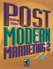 Cover of: Postmodern Marketing Two | Stephen Brown