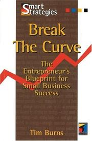 Cover of: Break the curve