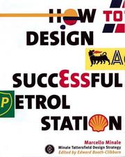 Cover of: How to Design a Successful Petrol Station