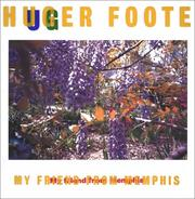 Cover of: Huger Foote