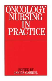 Oncology Nursing in Practice