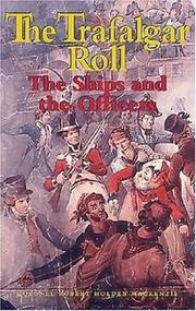 Cover of: The Trafalgar Roll
